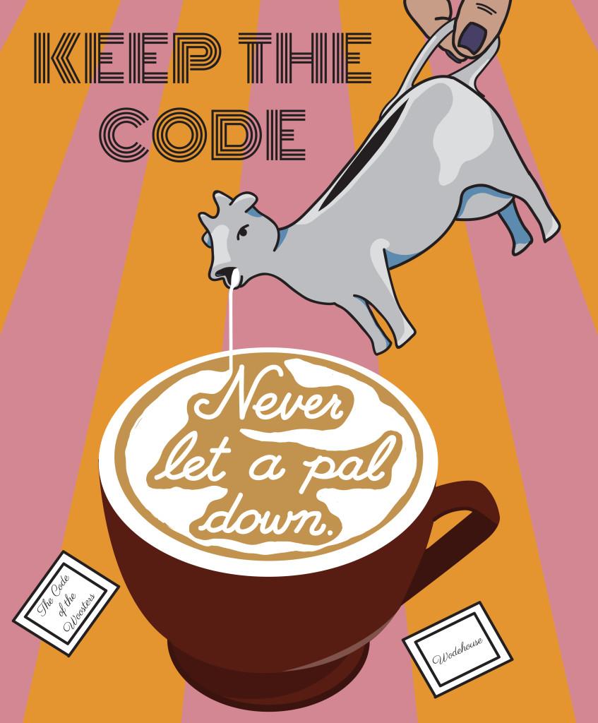 CodeWoosters